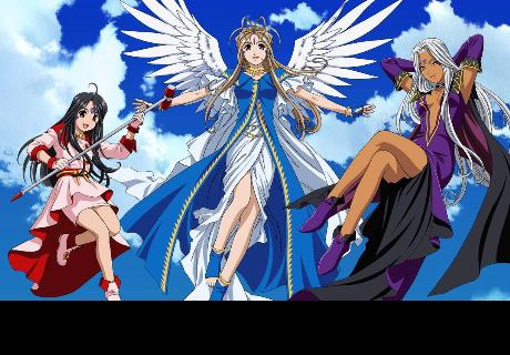 5 animes que introdujo Locomotion y que todos extrañamos