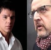 Luis Corbacho pide matrimonio a Beto Ortiz