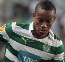 André Carrillo será titular con el Sporting de Lisboa en la Copa Alemana
