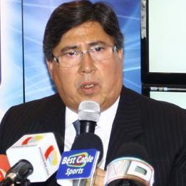 Alianza Lima: Guillermo Alarcón descartó llegada de Roberto Guizasola
