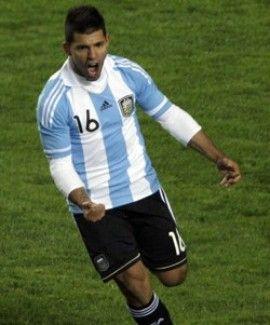 Goles del Argentina vs Costa Rica (3-0) - Copa América 2011