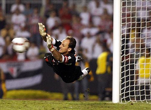Copa Libertadores 2010: Hinchas cremas confían en Luis Llontop