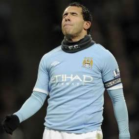 Fútbol inglés: Tottenham ficharía esta semana a Carlos Tévez