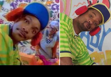 Will Smith vuelve a ser 'El príncipe del rap' después de 27 años y las redes enloquecen [VIDEO]