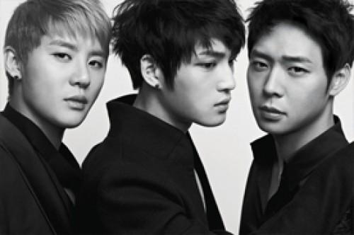 K-Pop: JYJ lanzará su documental el 9 de febrero