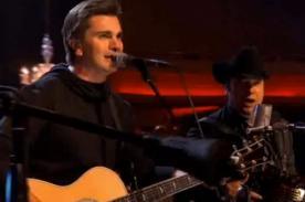 Juanes tendría a Robi Draco en su MTV Unplugged