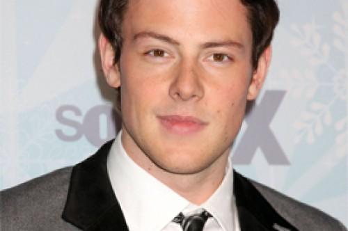 Cory Monteith, actor de Glee, fue multado por bulliciosa fiesta