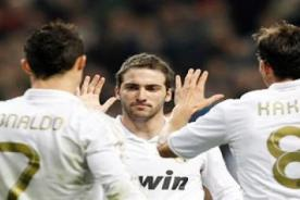 En vivo: Bayern Múnich vs Real Madrid (2-1) - Minuto a Minuto - Champions League