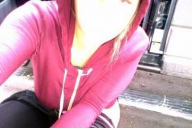 KeSha publica fotografía en la que orina en la calle