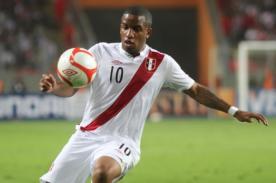En vivo: Perú vs Nigeria (1-0) - Minuto a Minuto - Amistoso Internacional