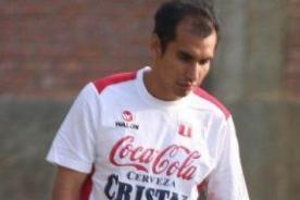 Rainer Torres: Debemos dejar la vida ante Colombia y Uruguay