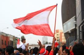 Perú vs Colombia: Así se vive la previa horas antes del partido (Video)