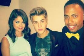 Selena Gomez y Justin Bieber evitaron ser fotografiados juntos en evento