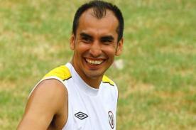 Universitario: Rainer Torres reaparecerá ante Alianza Lima