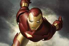 Marvel anuncia estreno de Iron Man 3 y otros éxitos