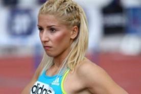 Olimpiadas 2012: Atleta griega fue expulsada por racismo