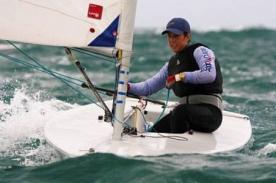 Olimpiadas 2012: Peruana Paloma Schmidt sigue con vida en Londres