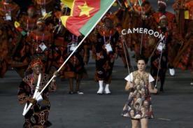 Olimpiadas 2012: Desaparecen siete miembros de la delegación de Camerún