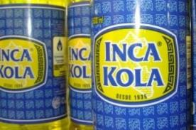 Producirán Inca Kola en Chile por aumento de demanda