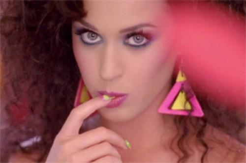 Katy Perry rechazó contrato de $20 millones para American Idol