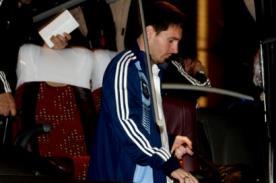 Perú vs Argentina: Hinchas peruanos desatan admiración por Lionel Messi