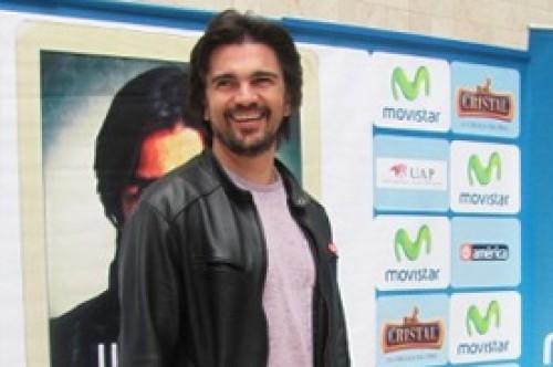 Juanes espera poder visitar Machu Picchu durante su estadía en Perú