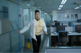 Youtube: Psy recibe millones de vistas en antigua canción