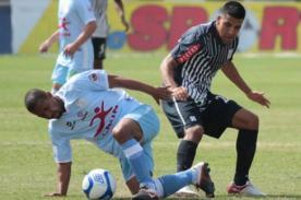 Alianza Lima vs  Real Garcilaso en vivo (2-0) - Descentralizado 2012