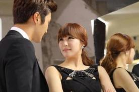 Tiffany de SNSD y Siwon de Super Junior elegantes en fotos para comercial
