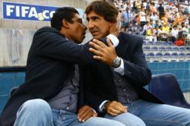 Alianza Lima: Gustavo Costas siente lástima por el equipo de José Soto