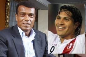 Cubillas: Guerrero consiguió lo que se propuso, tuvo presencia goleadora