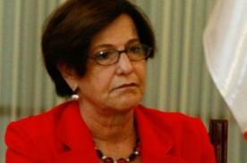 Revocatoria 2013: Susana Villarán sube del 27% al 37% en popularidad