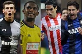 UEFA Europa League: Todos los resultados de los dieciseisavos de final