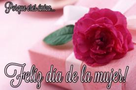 Poemas Día de la Mujer: Dedica los más bellos versos