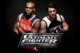 UFC: Hoy termina una temporada más del reality The Ultimate Fighter 17
