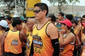 Tragedia en Boston: Peruano que participó en maratón estuvo a pocos metros de explosión