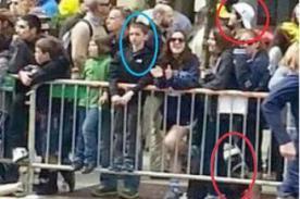 Tragedia en Boston: Aparece foto del sospechoso junto al niño fallecido