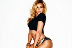 Beyoncé prohíbe fotográfos en su gira mundial