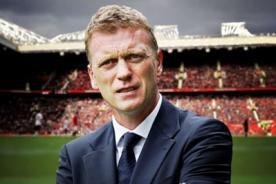 Manchester United: Conoce más acerca del técnico David Moyes