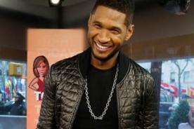Niñera demanda a Usher por pago de horas extras