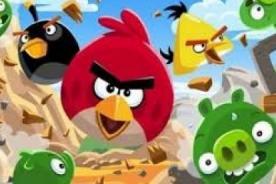 Angry Birds revela el nombre del guionista y director de su película