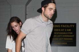 Robert Pattinson: Kristen Stewart necesita madurar