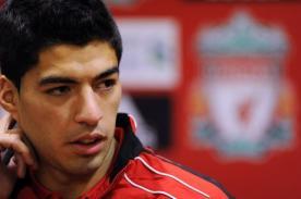 Liverpool: Luis Suárez vale 47 millones de euros