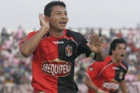Video de goles: Melgar vs Deportivo Pasto (2-0) - Copa Sudamericana 2013