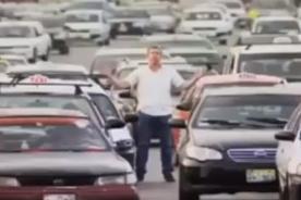 No manejes aquí: Documental completo de Discovery Channel sobre tráfico en Lima