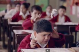 YouTube: Video oficial 'Eres único' ya tiene cerca de 30 mil visitas