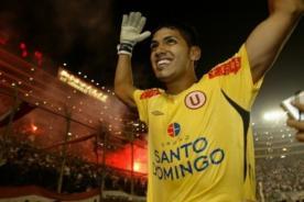 Raúl Fernández responde a jugadores que Juan Aurich