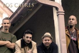Los Cafres en Lima: Banda celebra sus 25 años con concierto en discoteca Voce