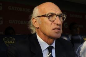 Inédito: ¡Carlos Bianchi confesó ser hincha de River Plate! - Video