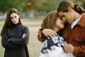 Infidelidad: Hombres y mujeres nos molestamos por sentimientos diferentes